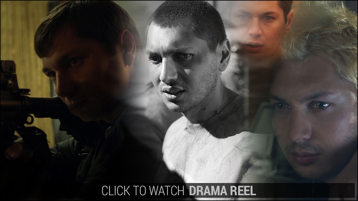 Drama Reel